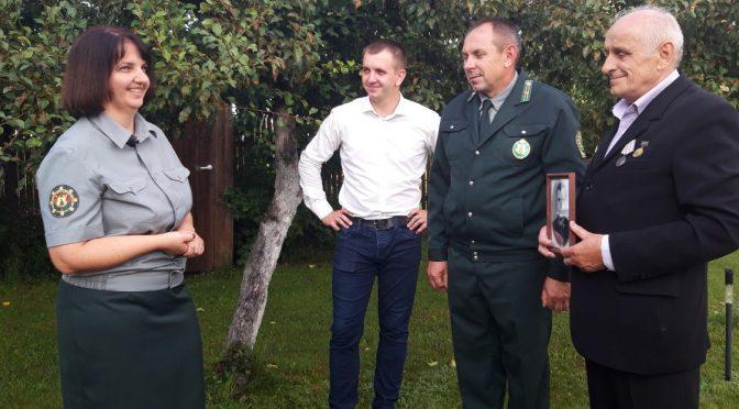 Династия лесоводов ГЛХУ «Брестский лесхоз»