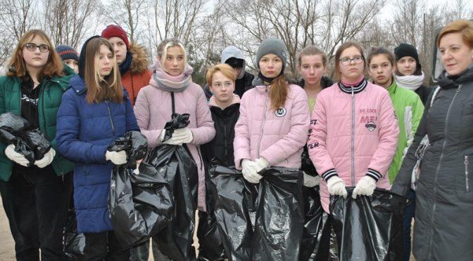 21 марта в Брестском лесхозе прошел Международный день лесов